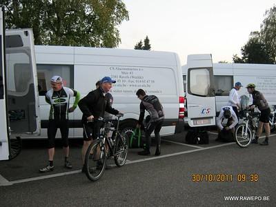 20111130 MTB Rit Scherpenheuvel-Hapert