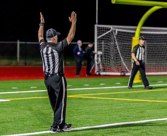 Set five: Vashon Island High School Football v Cedar Park at Opening Night 2018 09/14/2018