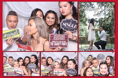 Hoang & Yen Wedding - June 1, 2019