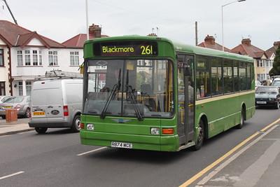 Bus Operators I