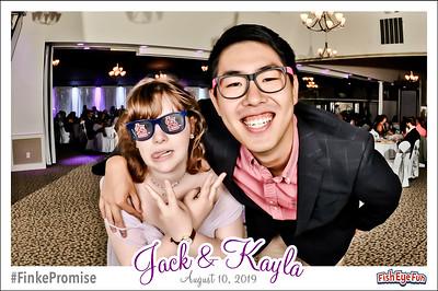 8/10/19 - Kayla & Jack