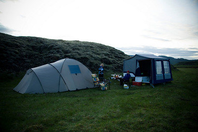 Reykjadalur 5.júlí 2009