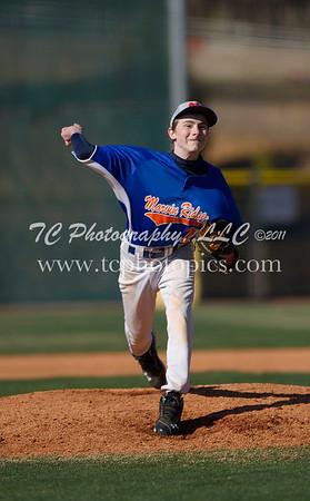 2011 - Baseball