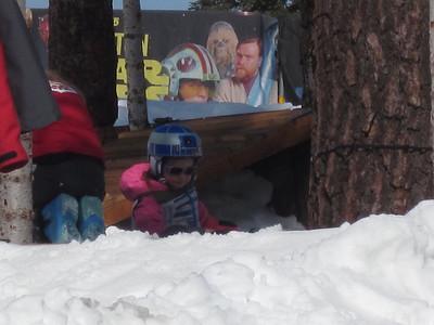 Kaitlin's 2012/13 snow adventures