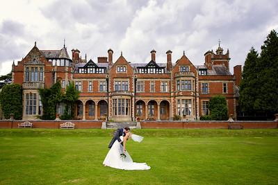 Frensham Heights Wedding Photography