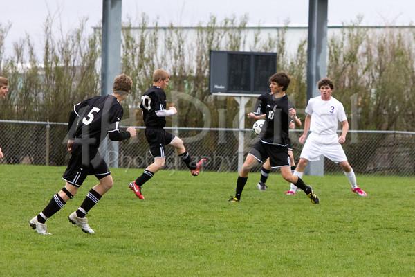 2011 NP Soccer - Webster City