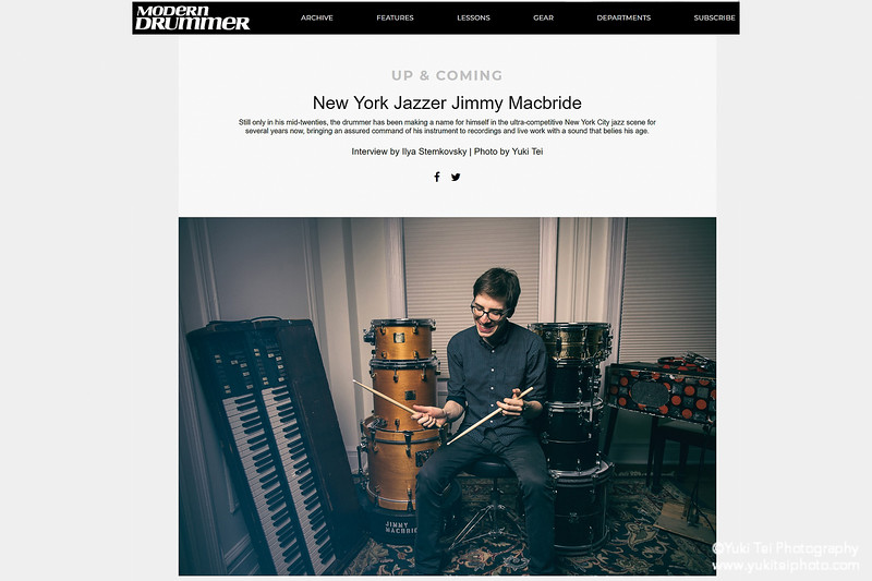 New York Jazzer Jimmy Macbride   Modern Drummer Magazine.jpg