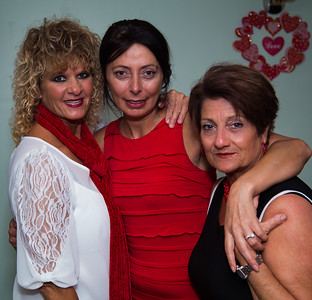 Valentine's Party @ Boca 2015