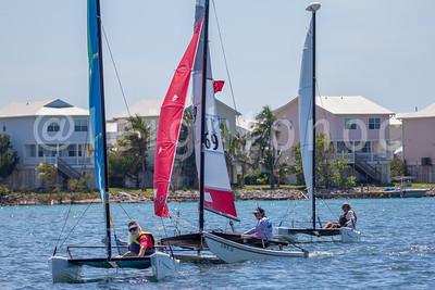 Key West Community Sailing Center 4-5-18