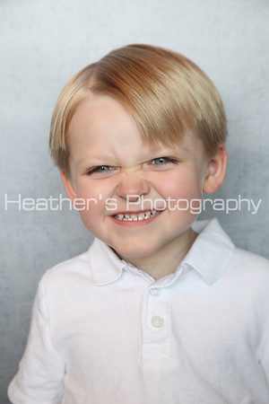 Jack's First Headshot