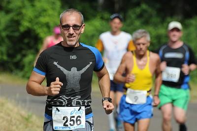 Läuferporträt 1