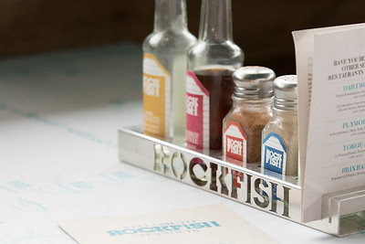 Rockfish-General