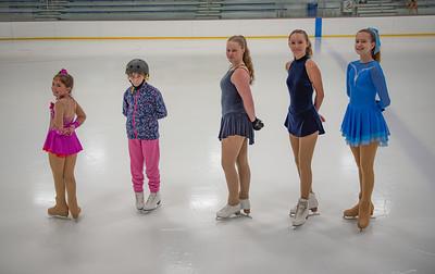 2021- CVSC Skating Show