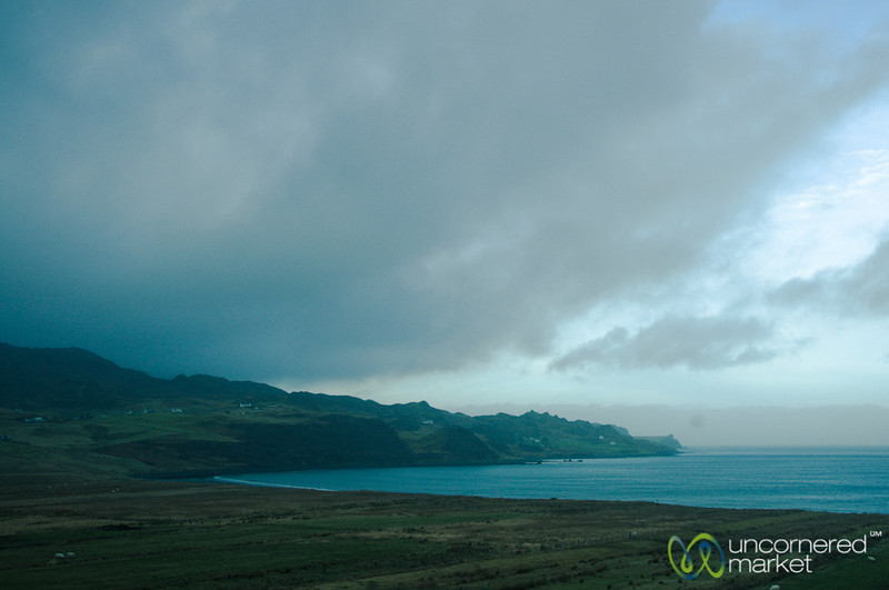 Isle of Skye Landscapes - Scotland