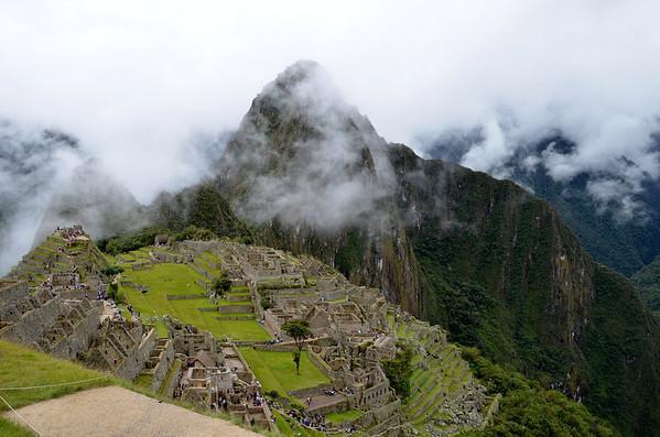 Peru--Cusco
