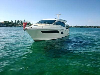 2017 Palm Beach Raft Up