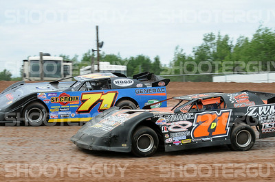 Late Models (13-July-2014)