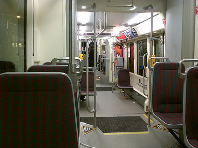 Early 2011 Seattle Transit Action