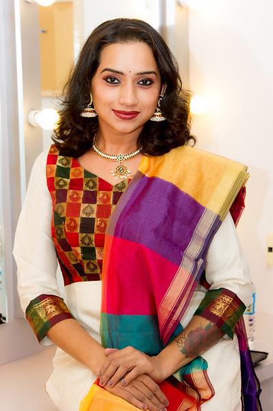 Kalpana Innisai Malai Show Toronto