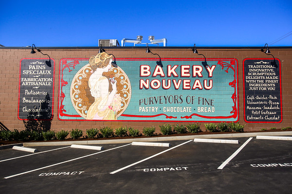 Bakery Nouveau in Burien