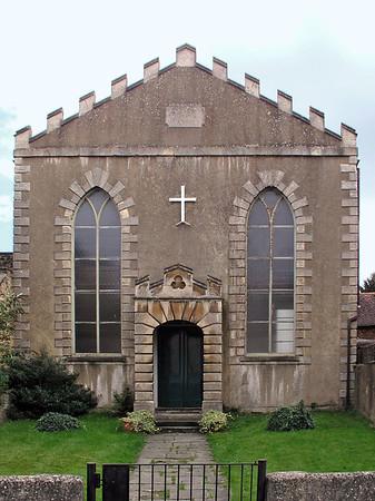 Blessed Hugh, Roman Catholic, 9 Marlborough Street, Faringdon, SN7 7JE