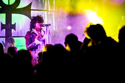 Platinum Rock Legends at Driftwood Distillery 12.08.18