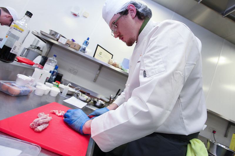 169   Knorr Student Chef of the Year 05 02 2019 WIT    Photos George Goulding WIT   .jpg