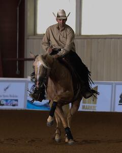 Thursday Nov Horse Open