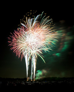 2015 Fireworks Pictures