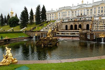 Russia: St. Petersburg