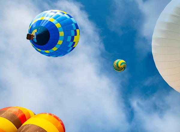 Temecula Balloon Festival - 6/2/2018