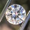 1.03ct Round Brilliant Diamond GIA G VS2 EX EX EX 0