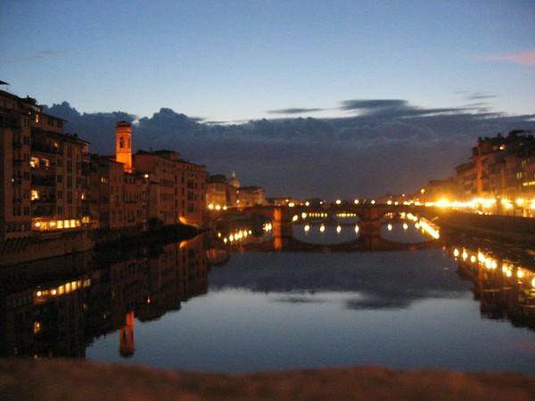 Tuscany 2005