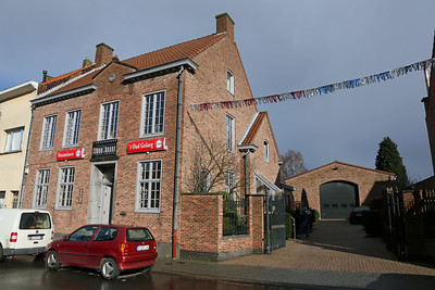Opening Staminee 't Oud Gelaeg