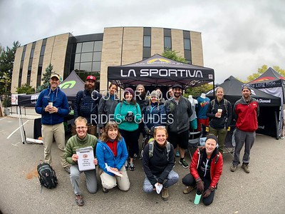 October 7 2018 adventure film festival boulder rock climbing