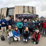 October 7 2018 adventure film festival boulder rock climbing