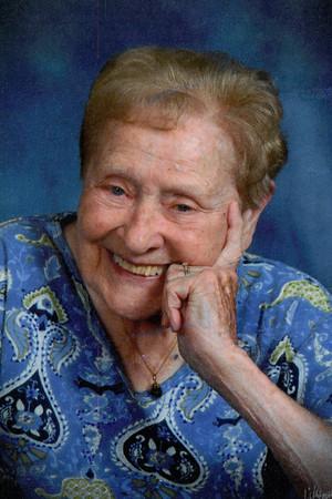 2012 Memorial DVD for Eileen Dufficy Hessek 08/25/12