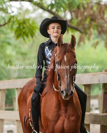 Fall Horse Show 2021