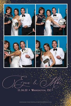 Erin&Mike wedding