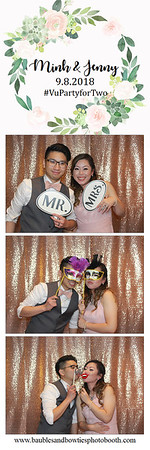 Minh & Jenny Wedding