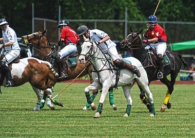 Tinicum Polo May 26 2018