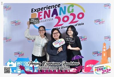 190819 | Experience Penang Malaysia 2020