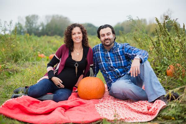 Melissa Tants Maternity