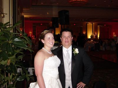 Steve and Karyn - July 2, 2005
