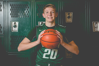 Landon Basketball pics