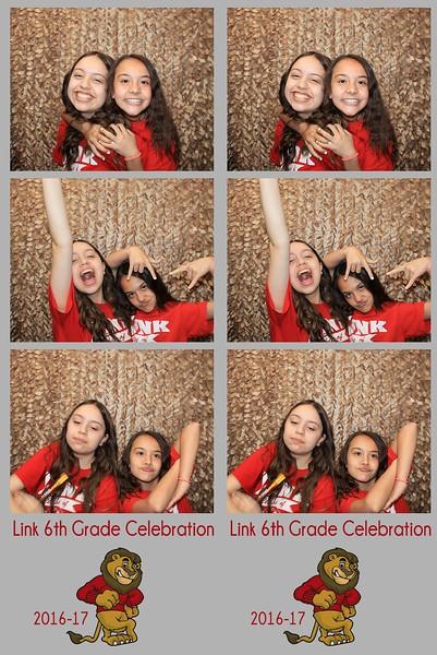 "Link ""6th Grade Celebration"" 2017"