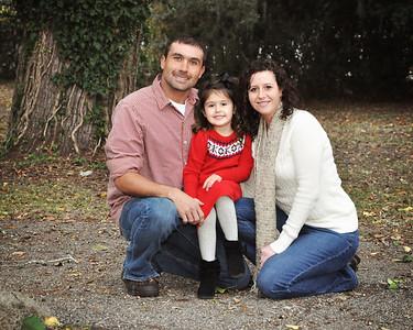 Sekula Family