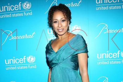 New York, NY - November 30:  The 7th Annual UNICEF Snowflake Ball, New York, USA.