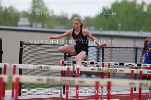 2019 Track & Field Season--High School