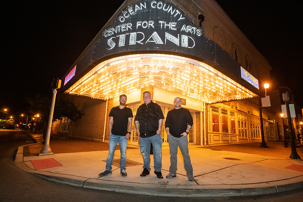 Strand Post-Covid Opening 2021